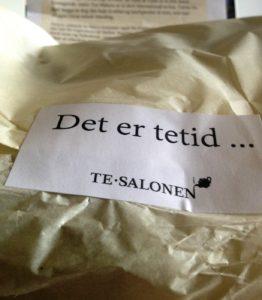 Te-Salonen